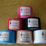 Kinesio-Tape kaufen - Set