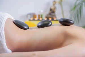 Massagen sind wohltuend